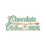 Chocolate Makes My Clothes Shrink Nightshirt