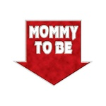 Mommy to Be Custom Nightshirt