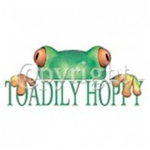 Toadily Hoppy Custom Nightshirt